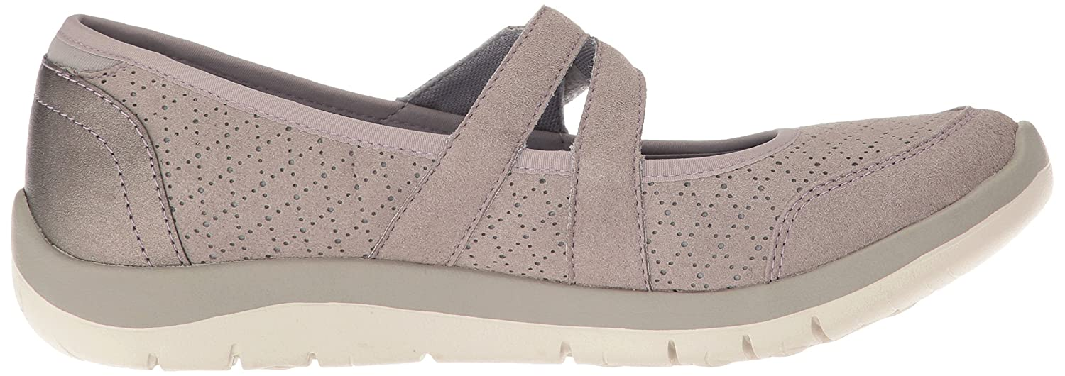 Aravon Sneaker Women's Wembly Mary Jane Fashion Sneaker Aravon B01IU54SP4 8 2E US|Taupe f95023