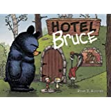 Hotel Bruce (Mother Bruce Book 2)