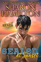 SEALed At Sunset: In Love With His Best Friend's Girl (Sunset SEALs Book 1) Kindle Edition