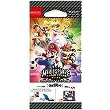 Mario Sports Superstars Carte Amiibo