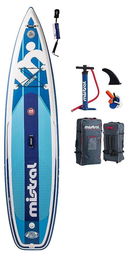 Mistral Lombok 115 Tripe-Line - Tabla de Paddle Surf ...