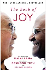 The Book of Joy. The Sunday Times Bestseller Kindle Edition