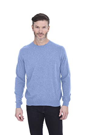 59df8b575 Amazon.com  Cashmeren Men s 100% Pure Cashmere Classic Knit Soft ...