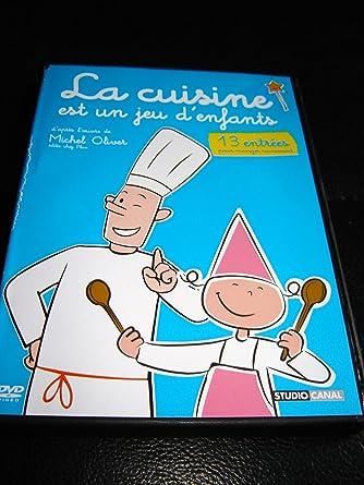 Amazon Com La Cuisine Est Un Jeu D Enfants 13 Entrees Michel