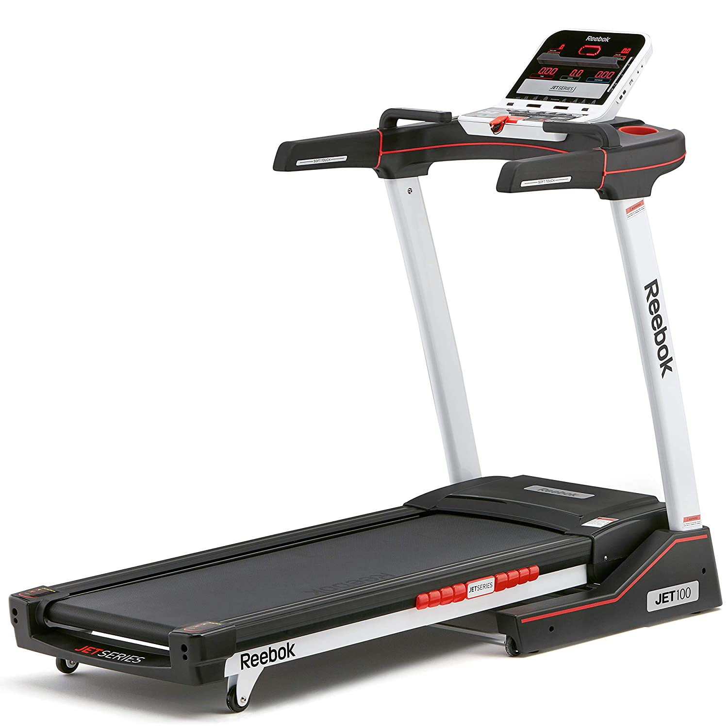 Reebok Jet 100  - Best Treadmill For Home Use Under $1000