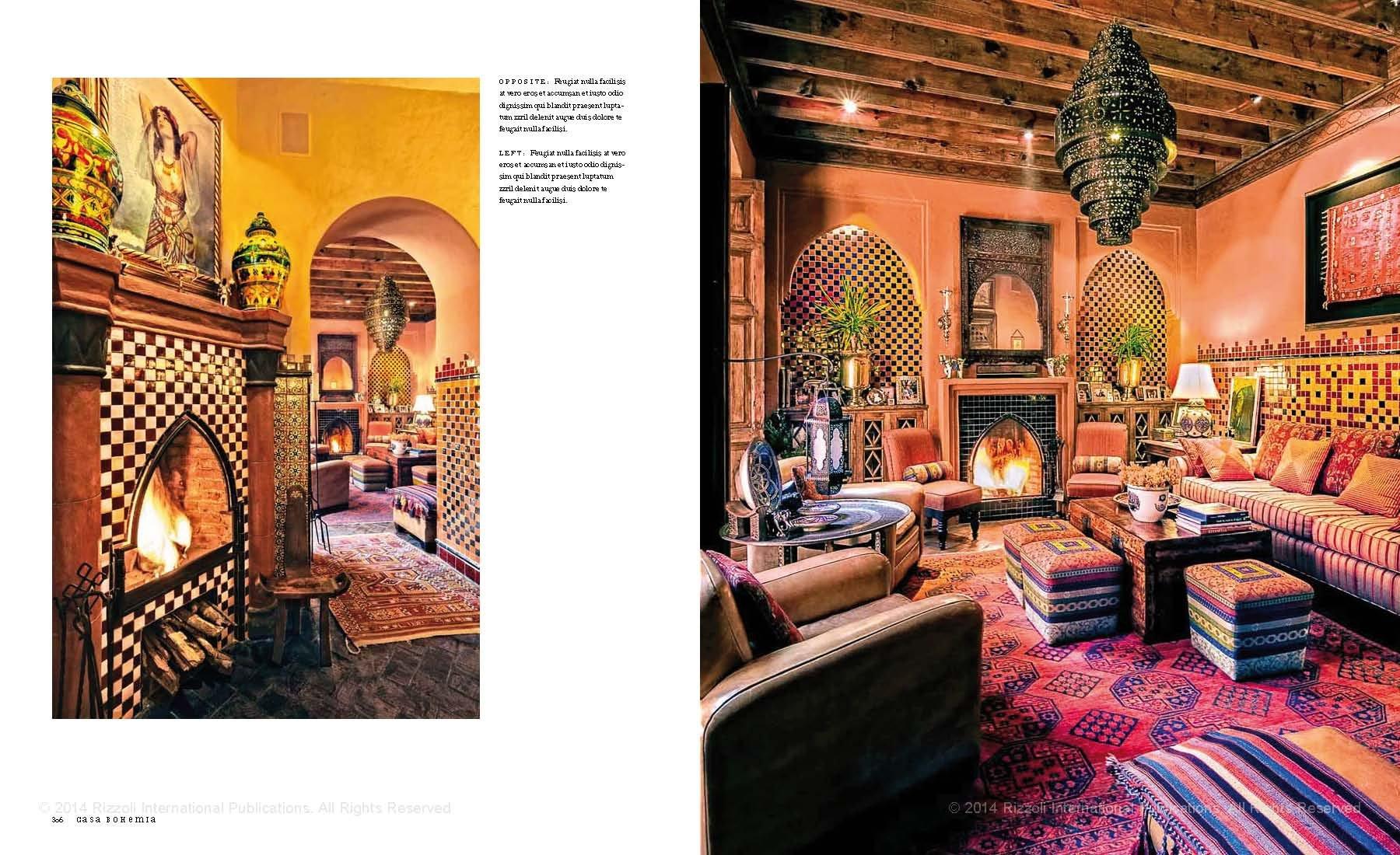 Casa Bohemia The Spanish Style House Linda Leigh Paul Ricardo Vidargas 9780789327536 Amazon Books
