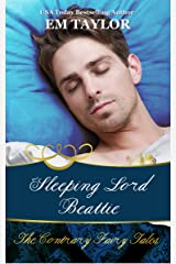 Sleeping Lord Beattie (The Contrary Fairy Tales Book 1) Kindle Edition