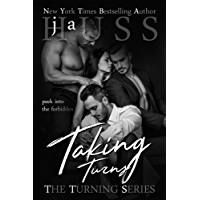 Taking Turns (The Turning Series Book 1)