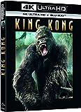 King Kong (2005) (4K UHD + BD) [Blu-ray]