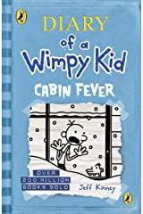 Diary of a Wimpy Kid - 6: Cabin Fever Paperback