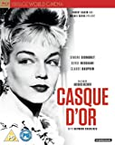 Casque D'Or [Blu-ray] [1952]