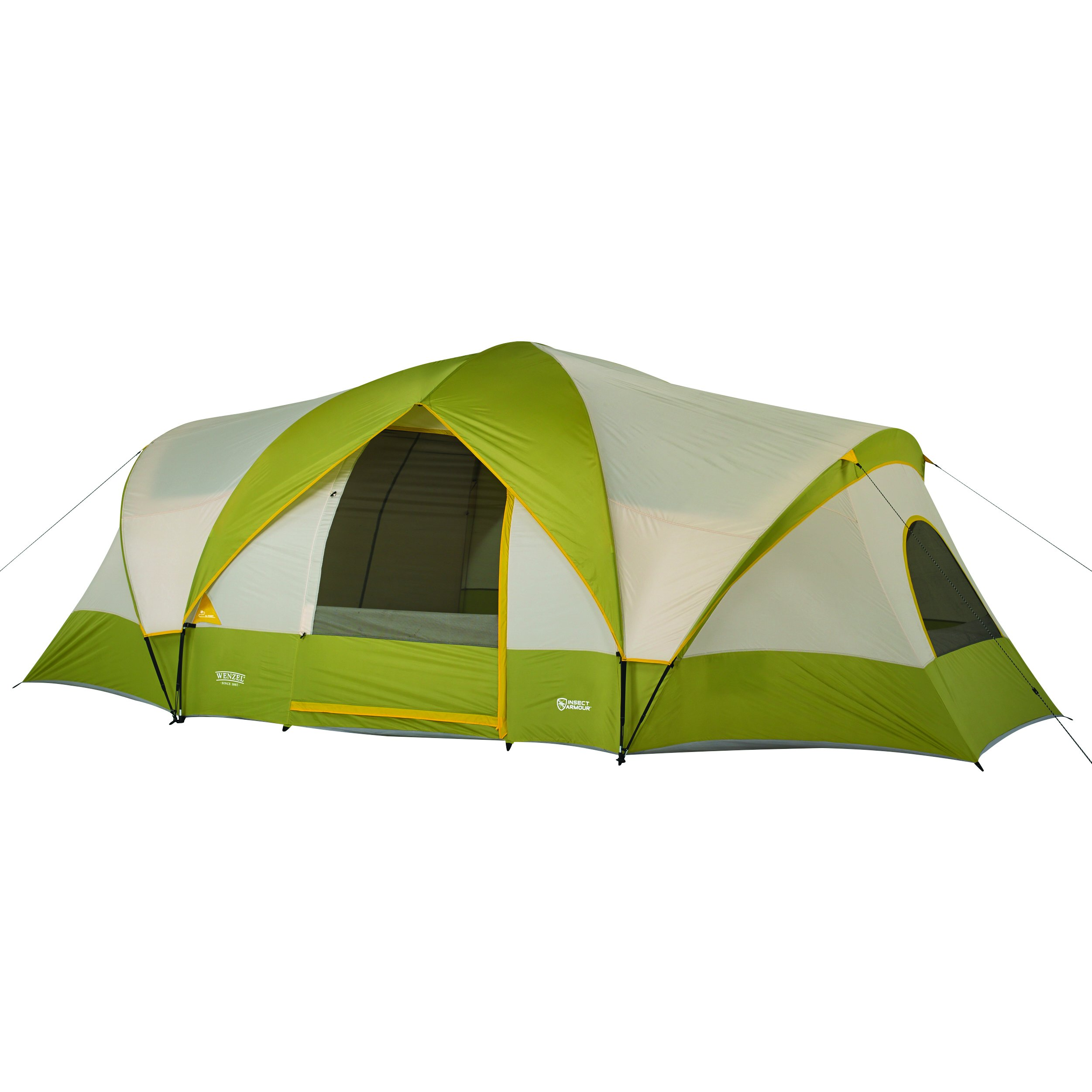 Wenzel Insect Armour 10 Tent, 18 x 10-Feet