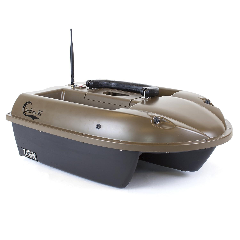 Futterboot Lakemaster M2