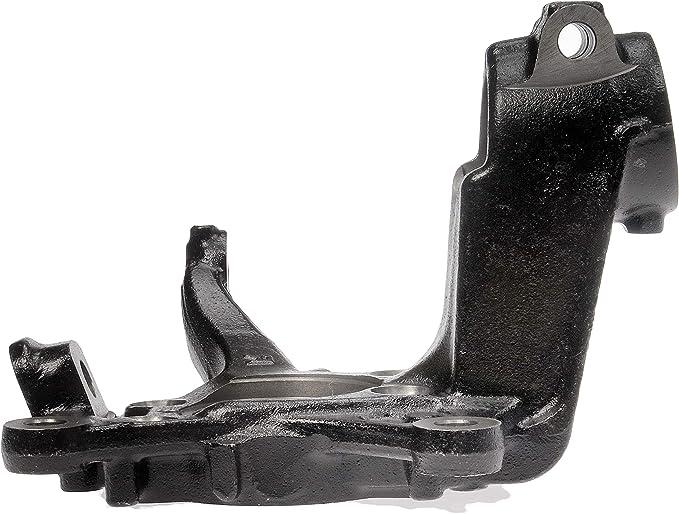 Dorman 698-311 Front Driver Side Steering Knuckle for Select Volkswagen Models