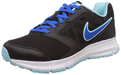 66a21384cbf95 Image Unavailable. Image not available for. Colour: Nike Women's  Downshifter 6 MSL Black ...