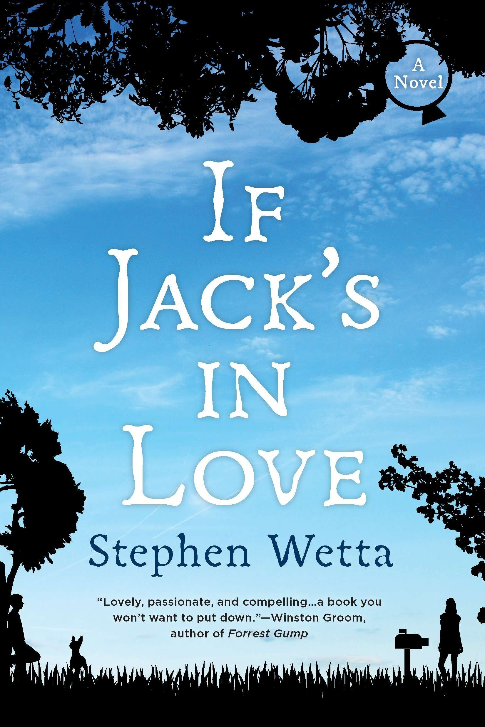 If jacks in love stephen wetta 9780425247785 amazon books fandeluxe Choice Image