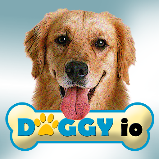 Doggy io (Opoly-style board - Game Opoly Puppy