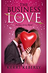 The Business of Love: A Paranormal Romantic Comedy (Eros & Co. Book 1) Kindle Edition
