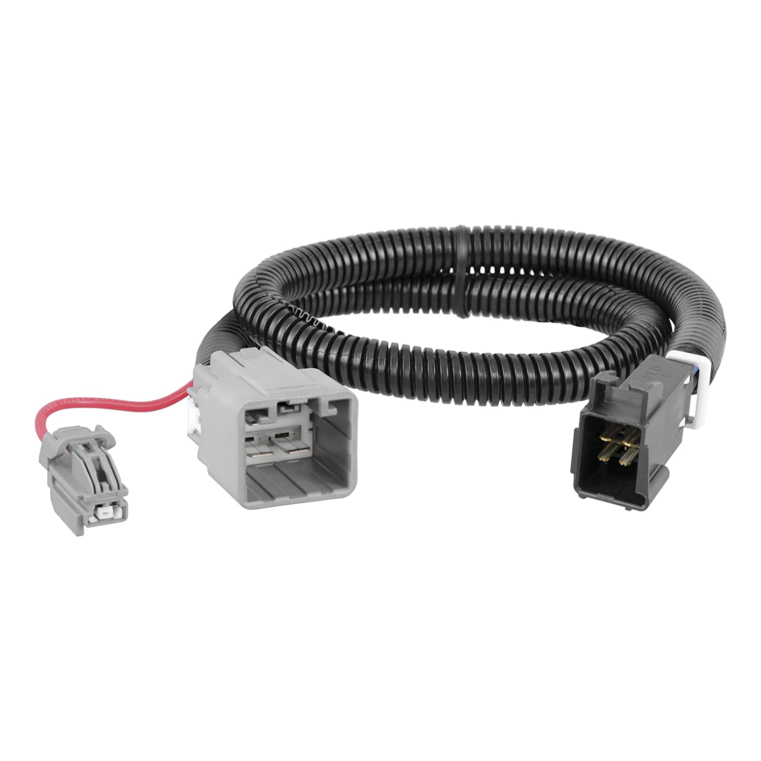 Curt 51453 Brake Control Harness Automotive Trailer Hitch Wiring Electrical Harnesses Adapters Connectors