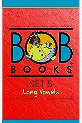 Bob Books Set 5: Long Vowels Kindle Edition