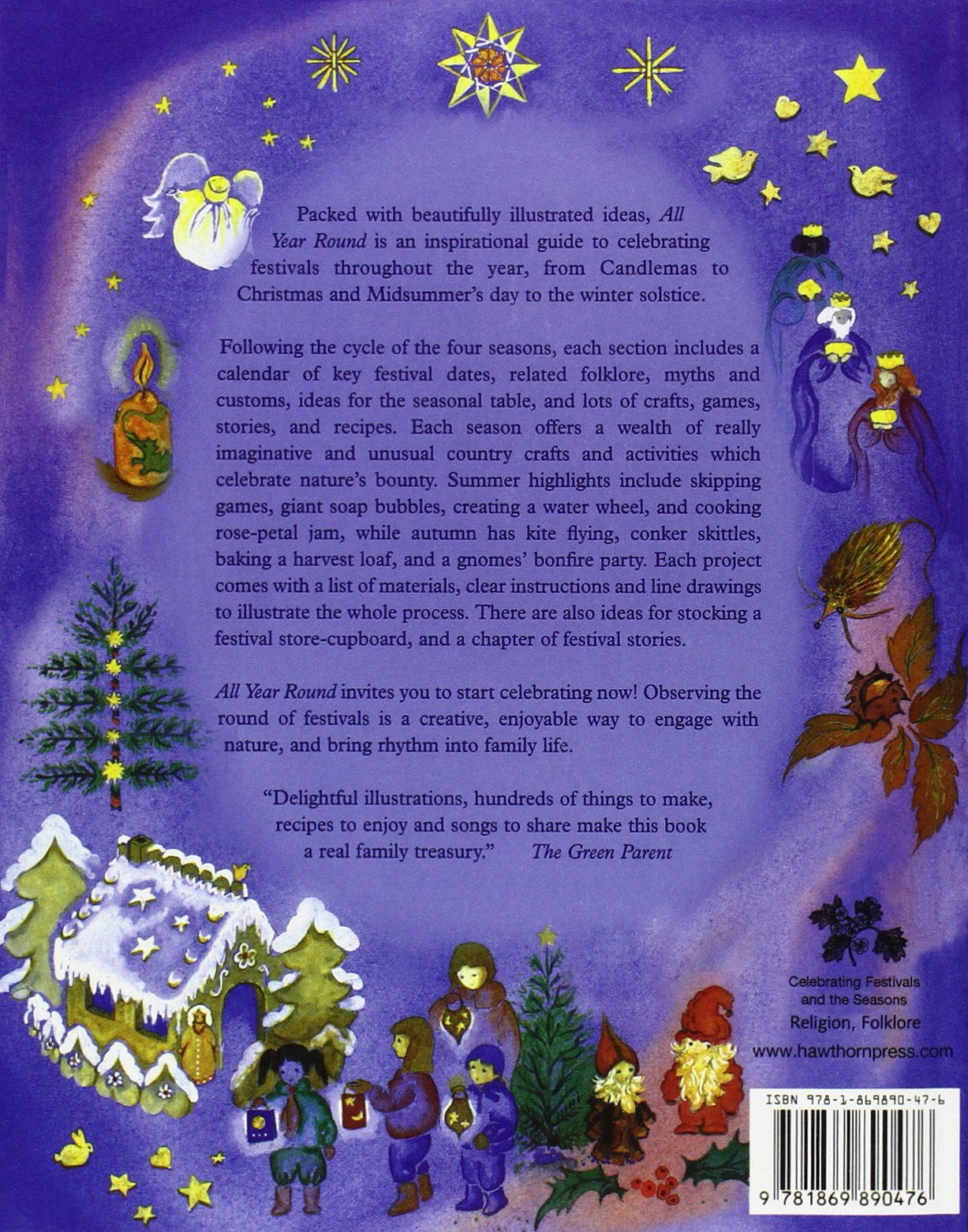 all year round christian calendar of celebrations ann druitt