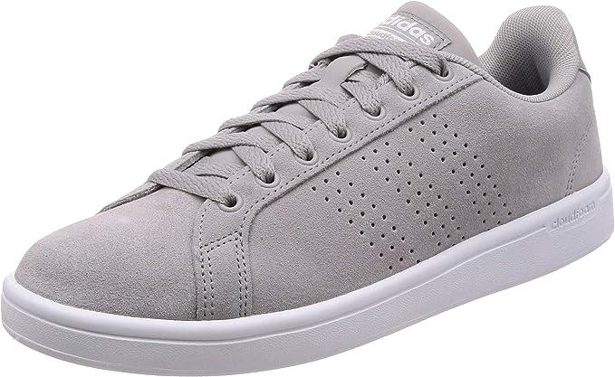 : Adidas sneaker gray Cf Advantage Cl 42 23: Clothing