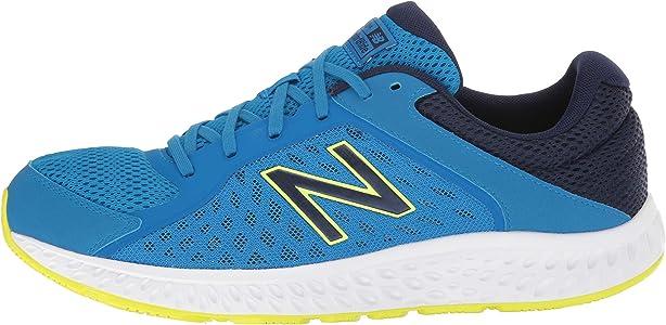 New Balance M420CM4 Zapatillas de Running, Unisex Adulto, Azul, 41.5: Amazon.es: Deportes y aire libre