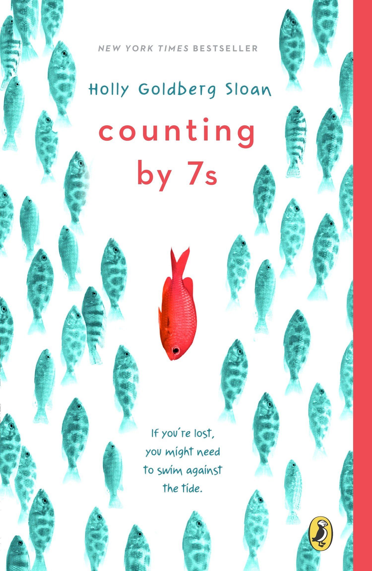 Download Counting by 7s pdf epub