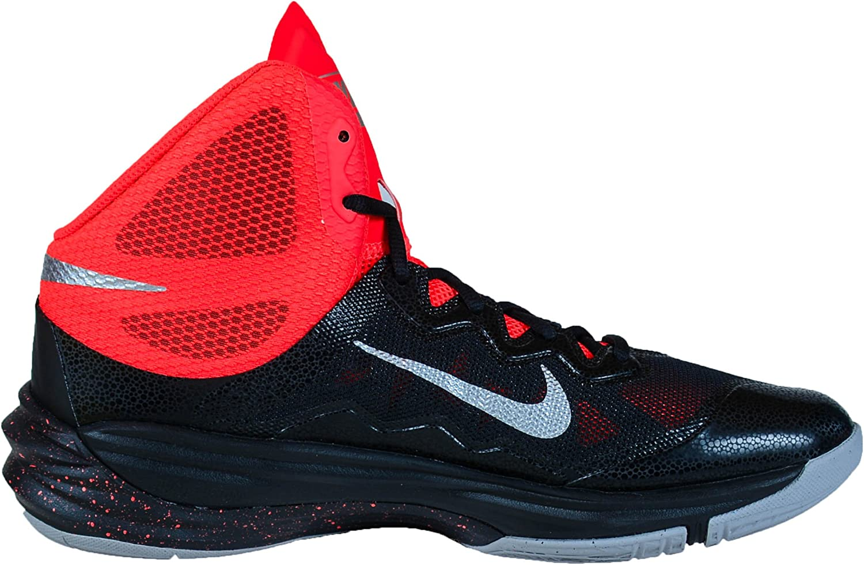 Nike Mens Prime Hype DF II Basketball