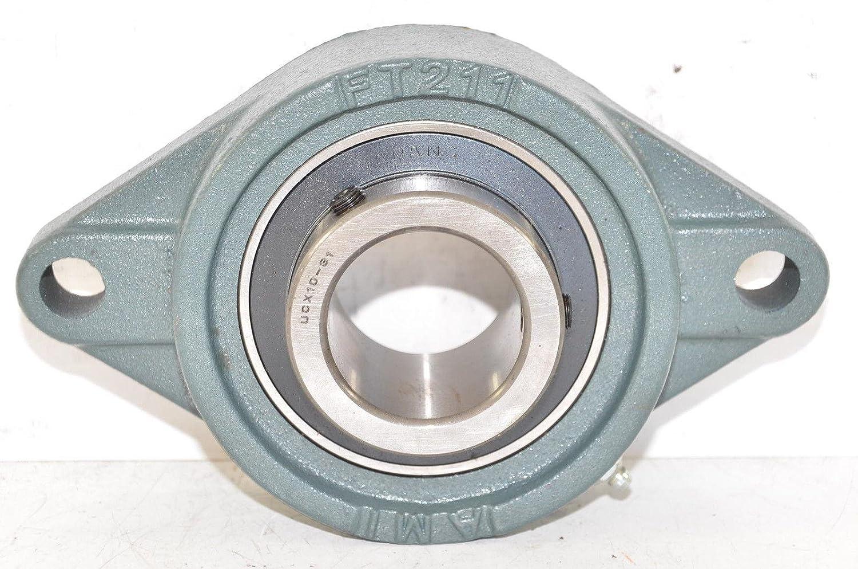 "UCX10-31  1-15//16/""  Medium Duty Insert Bearing High Quality"