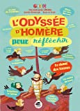 LOdyssee dHomere pour reflechir