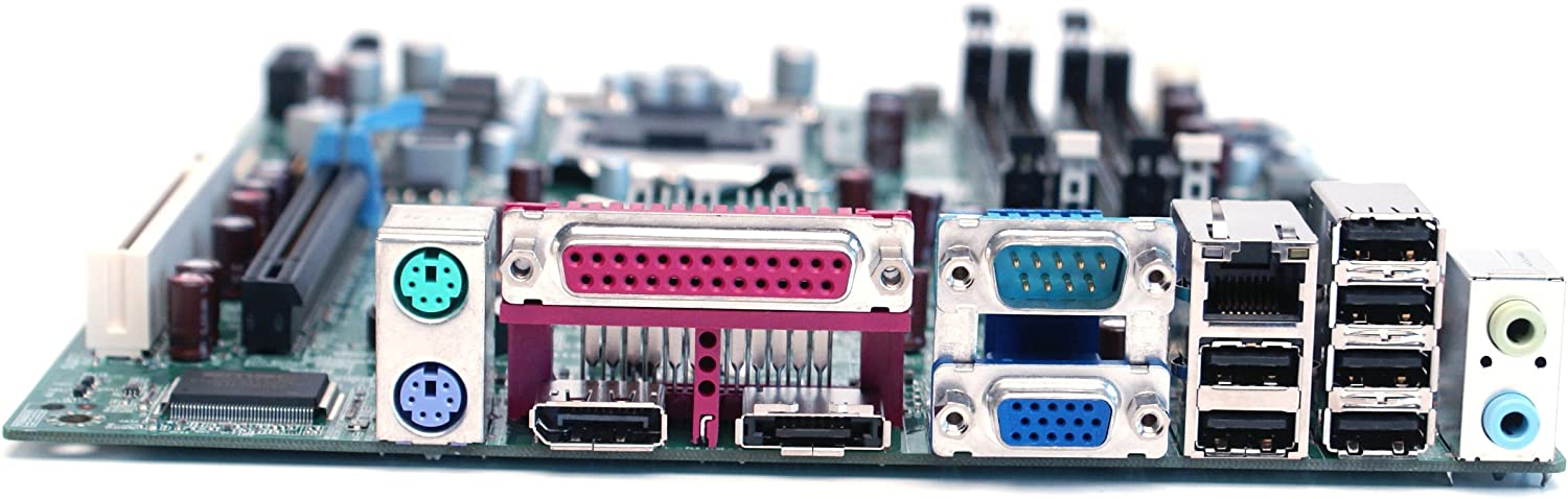 Compatible Part Number: C522T System Motherboard Mainboard Systemboard Genuine Dell Optiplex 980 Small Form Factor SFF