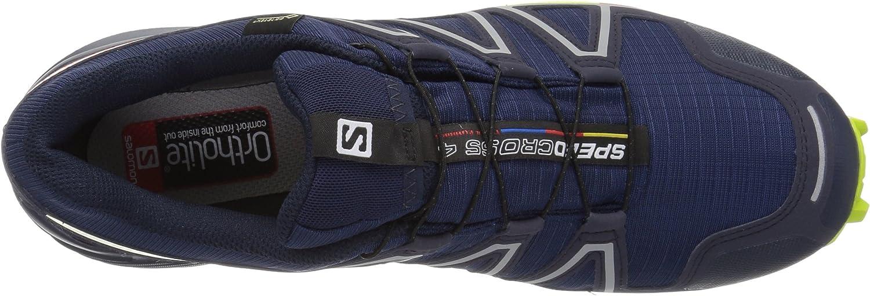SALOMON Speedcross 4 GTX Chaussures /à Randonn/ée Homme