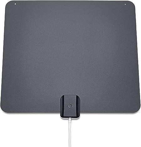 OEHLBACH XXL Razor Flat - Antena (DVB-T2, USB)