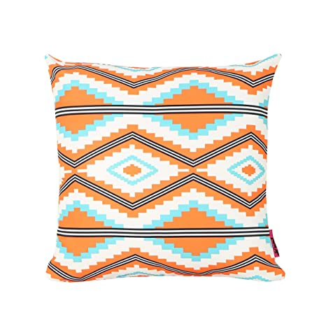 Amazon Com Great Deal Furniture Mag Boho Outdoor Cushion 17 75