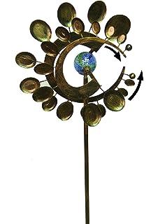 Echo Valley Illuminaire Dual Motion Windwheel