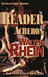 The Reader of Acheron (The Slaves of Erafor Book 1)