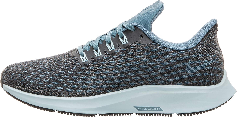 Amazon.com: Nike W Air Zoom Pegasus 35 PRM Ah8392-003: Shoes