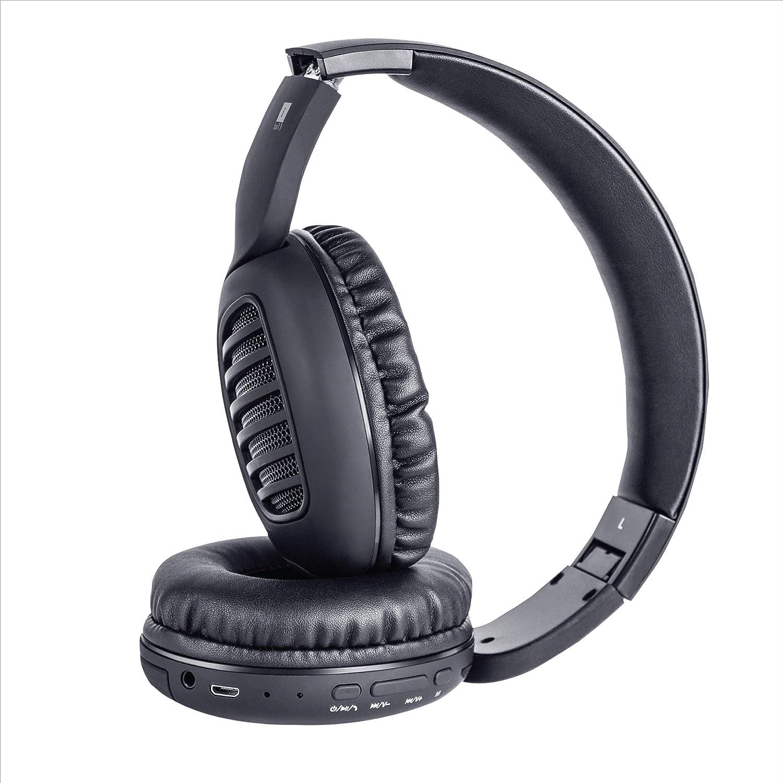 iBall Decibel Bluetooth 5.0 Headphone