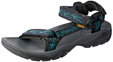 UniversalSandales Homme Ouvert Terra Fi Bout Teva 5 DHIWeE92Yb