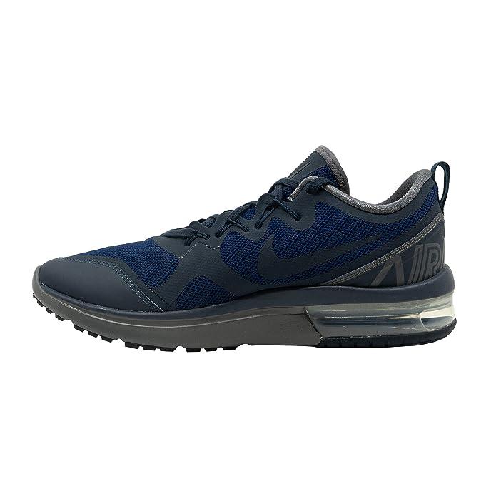 Nike Herren Air Max Fury Traillaufschuhe: : Sport