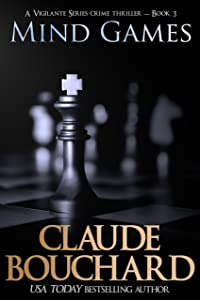 Mind Games: A Vigilante Series crime thriller