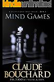 Mind Games: A Vigilante Series crime thriller (English Edition)