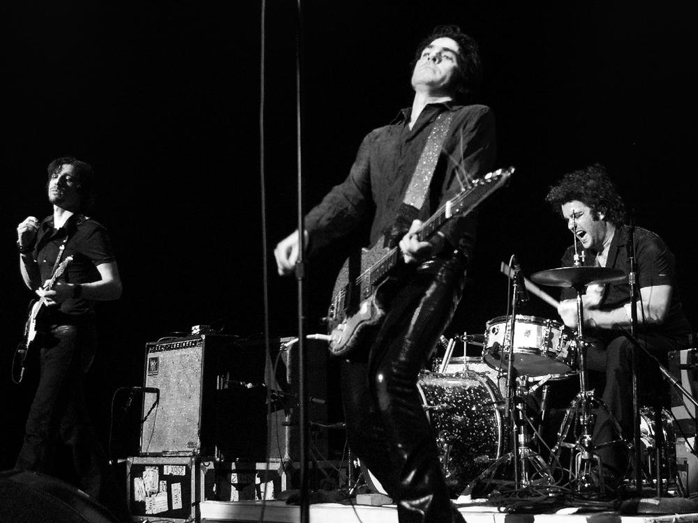 Jon Spencer Blues Explosion Bei Amazon Music