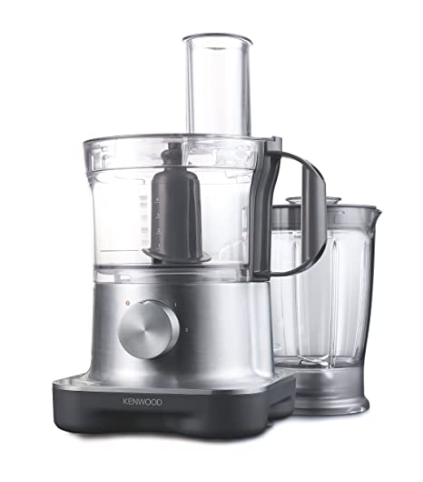 Kenwood FPM250 Multi Pro Compact Robot da Cucina: Amazon.it: Casa e ...