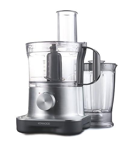 kenwood kompakt küchenmaschine fpm 250