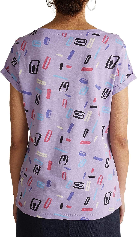 edc by Esprit Women's T-Shirt 560