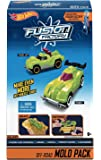 Hot Wheels Fusion Factory 2.0 Mold Pack 2
