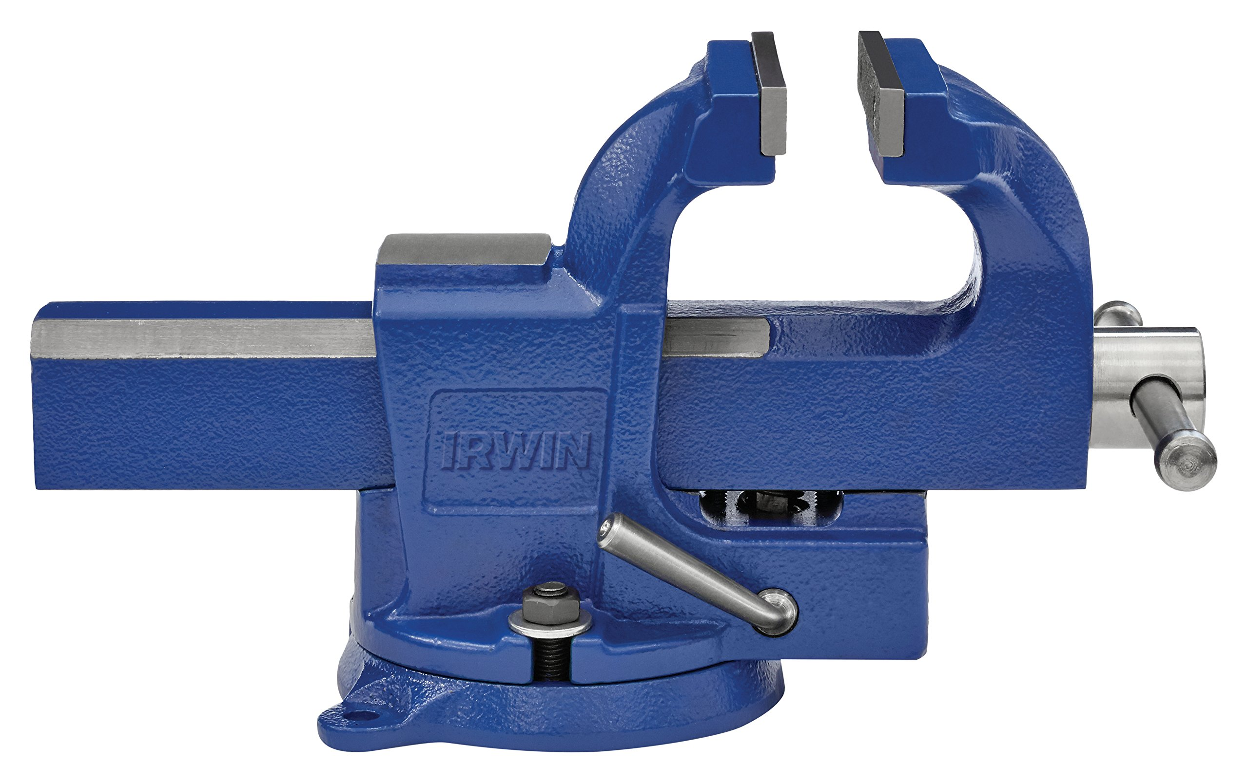 Irwin Tools 1959551 Quick Adjust Vise, 4''