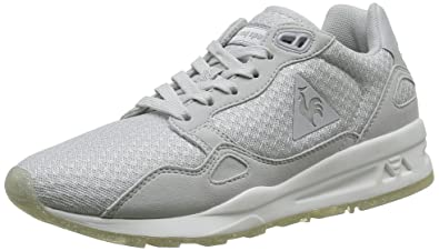 cdfc8a5c9418 Le Coq Sportif Women s LCS R900 Sparkly Trainers Grey Size  5.5-6